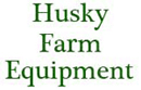 HUSKY FAMR EQUIPMENT